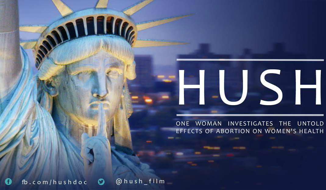 Hush Documentary